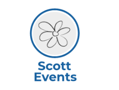 Scott Events Logo