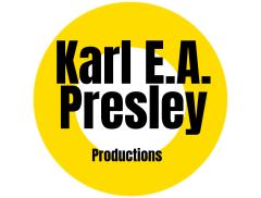 The Elvis Presley Show Logo