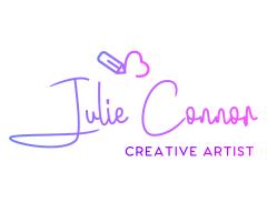 Julie Connor Art Logo