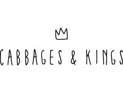 Cabbages & Kings Logo