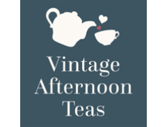 Vintage Afternoon Teas Logo