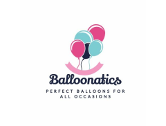 Balloonatics  Logo