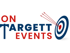 On Targett Events Ltd Logo