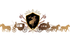 Film Horses and Carriages Logo