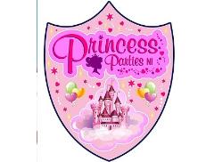 Princess Parties NI Logo