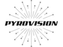 Pyrovision Limited  Logo