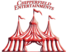 Chipperfield Entertainments Logo