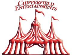 Chipperfield Entertainments Logo