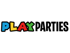 PlayParties Logo