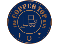 The Copper Top Bar Logo