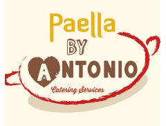 Paella by Antonio® Logo