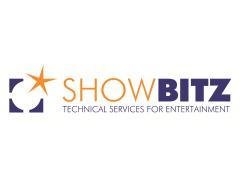 Showbitz Limited Logo