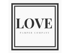 Love Pamper Parties  Logo