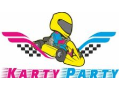 Karty-Party Limited Logo