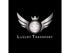 J2 luxury Transport Logo
