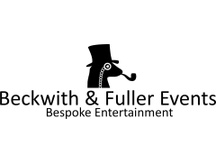 Beckwith and Fuller Events Logo