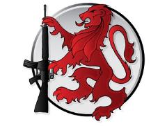 Land Warrior Sports Ltd Logo