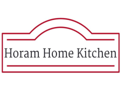 Horam Home Kitchen Logo