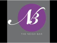 The Neigh Bar Logo