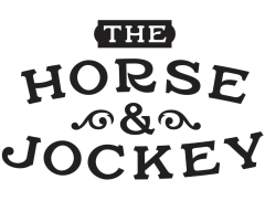 The Horse & Jockey Mobile Bar Logo