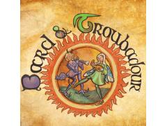 Bard & Troubadour Logo