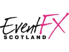 EventFX Scotland Logo