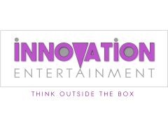Innovation Entertainment Logo
