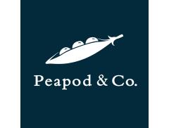 Peapod & Co. Logo
