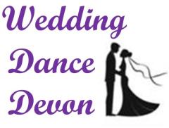 Wedding Dance Devon Logo