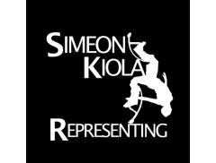 Simeon Kiola Logo