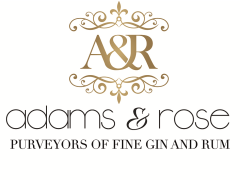 Adams and Rose Logo
