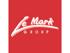 Le Mark Group Ltd. Logo