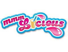 Mmmlicious  Logo
