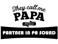 PA-PA Sound Logo