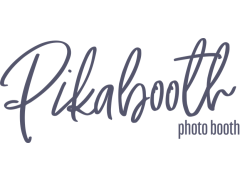 Pikabooth Photo booth hire Logo