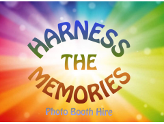 Harness the Memories Logo