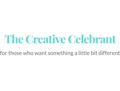 The Creative Celebrant Logo