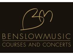 Benslow Music Logo
