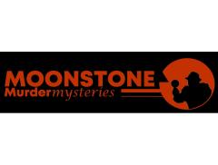 Moonstone Murder Mysteries Logo