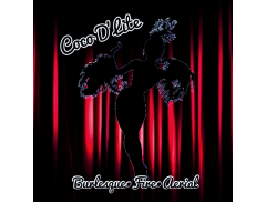 Coco D'Lite Logo