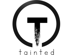 Tainted Ltd Logo