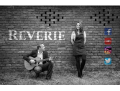 Reverie Acoustic Duo Logo