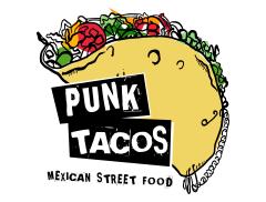 Punk Tacos Logo