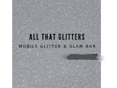 All That Glitters Logo