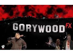 Gorywood FX Logo