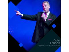 Colin Francis Logo