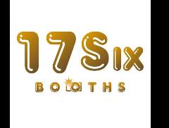 17Six Booths Logo