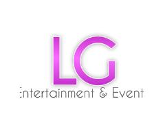 DJ Lee Gibling Logo