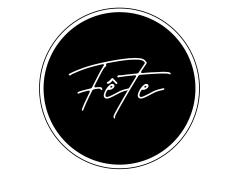 Fête  Logo