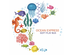 Ocean Express Logo